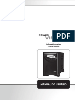 Manual Power Vision II