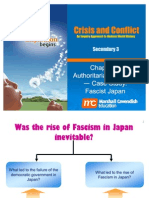 Chapter 5 Facist Japan