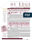 2012 March Butler County Chamber of Commerce Newsletter