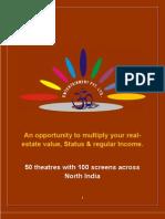 Sample Digital Cinema - Project Report
