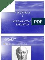 HIPOKTRAT