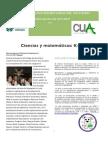 Newsletter CUA #4