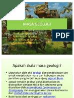 MASA GEOLOGI-Complete Kump 5