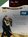 Colección Caminando Tangos (E-Book1) - Técnica para Aplicar el Baile de Tango en la Salud