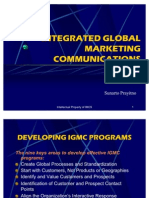 06. Integrated Global Marketing Communications