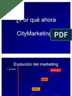 Por Que City Marketing