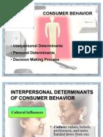 Consumer Behavior Original