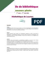 Ma drôle de bibliothèque - Médiathèque de Louviers