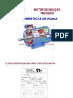 3-Características de Placa