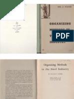 1936-Foster-Organizing Methods in Steel