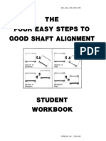 Shaft Alignment Procedure