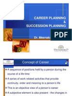 Career Planning & Succession Planniing [Compatibility Mode]