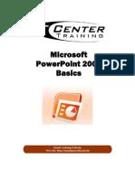2007_PowerPointBasics