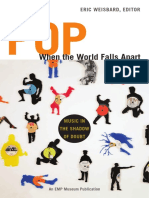 Pop When the World Falls Apart edited by Eric Weisbard