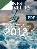 Bonnes Nouvelles - mars - avril 2012