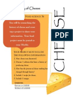 Cheese Project
