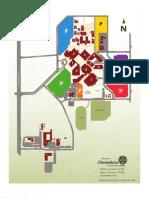 Chemeketa Community College campus map