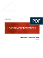 TLE Operations Center User Guide