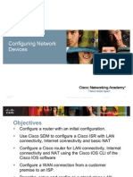Discovery SMB ISP Chapter5