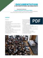 ECCHR TNC Conference Report