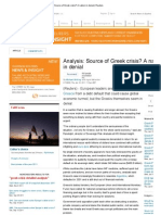 Analysis_ Source of Greek Crisis_ a Nation in Denial _ Reuters