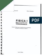 FISICA 1 Silvestrini Mencuccini