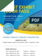 SSTB Guest Pass