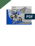 Manual Usuario GRF 70