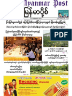 The Myanmar Post 4-9