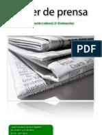 Dossier de prensa FOL 2