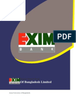 Internship-Exim Bank