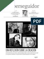 El perseguidor 85 - revista de limba spaniola din Tenerife