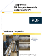 Recent Results From ITER Conductor Tests 240711 Reduced