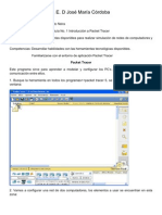 Packet Tracer Guia 1
