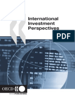 OECD 2006 - International Investment Perspectives