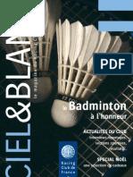 RCF Badminton
