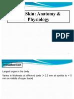 3. Fisiologi - Dr. S. Marunduh, MMed - SKIN