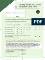 Application Form for Housing Bene 1242738417