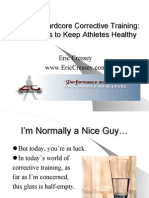 Michael Boyle - Functional Training For Sports Ebook Download