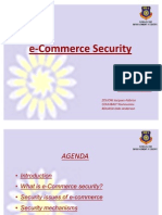 e Commerce Security Issues Presentation