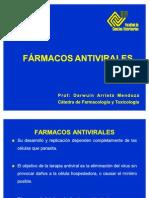 Farmacos Antivirales Dam 2012