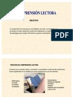 2. COMPRENSIÓN LECTORA Y PRODUCCIÓN TEXTUAL