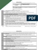 DHS Evolution Bacteria Lesson Plan