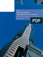 Risk and Capital Management for Insurers[1]