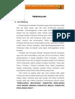 Profil Kesehatan Kabupaten Pekalongan