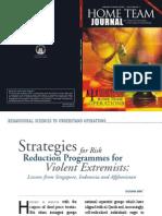 Susan Sim_Strategies for Risk Reduction Progs for Violent Extremists_HT Journal 2011