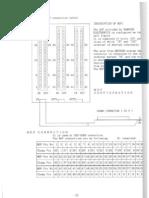 Manual de Instalación y Programación Central Samsung SKP-308H - Pag 22 66 y 68