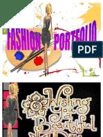 52010834 Fashion Portfolio