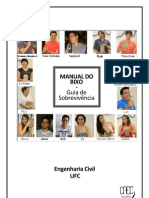 Manual Do Bixo - Engenharia Civil - UFC