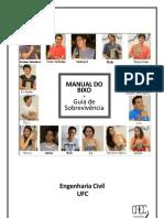 Manual Do Bixo - Engenharia Civil - UFC